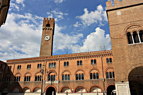 H tels tr vise italie service de comparaison prix for Comparateur hotel italie