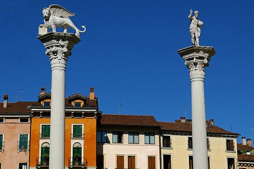 H tels vicence italie service de comparaison prix for Comparateur hotel italie